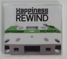 CD : Happiness Rewind ( RZC1-86243 Rythm Zone 2017 ) - Disco & Pop