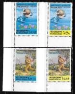Bangladesh 1974 UPU MNH - Bangladesh