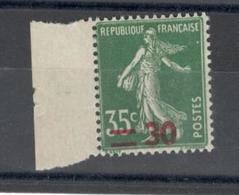 7191 - Variété - 1906-38 Semeuse Con Cameo