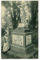 CPA - Carte Postale - Belgique - Tervuren - Christ Du Chemin Creux - 1922 ( SV5480 ) - Tervuren