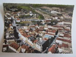 54 Meurthe Et Moselle Longuyon Vue Aérienne - Longuyon