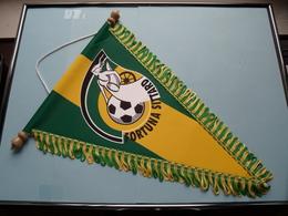 FORTUNA SITTARD ( Zie Foto's ) Wimpel - Pennant ! - Soccer