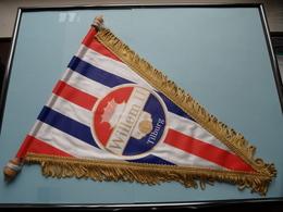 WILLEM II  TILBURG  1896 ( Zie Foto's ) Wimpel - Pennant ! - Autres