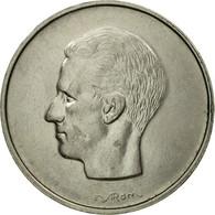 Monnaie, Belgique, 10 Francs, 10 Frank, 1972, Bruxelles, TTB, Nickel, KM:155.1 - 1951-1993: Baudouin I