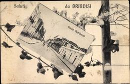 Cp Brindisi Puglia, Corso Garibaldi - Italie