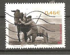 FRANCE / 2002 / Y&T N° 3519 Oblitéré - France