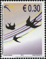 Kosovo 2010, Mi. 170-73 ** - Kosovo