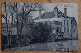 89 : Noyers-sur-Serein - Vue Du Serein - Maison David - (n°13116) - Noyers Sur Serein