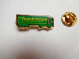 Beau Pin's , Camion Essence BP , British Petroleum Company , Truckstops - Fuels