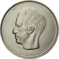 Monnaie, Belgique, 10 Francs, 10 Frank, 1979, Bruxelles, TTB, Nickel, KM:156.1 - 1951-1993: Baudouin I
