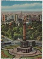 Berlin Tiergarten - Siegessäule 50 - Tiergarten