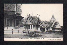 Cambodge Indochine Viêt Nam  / Pnom Penh,Ecole D'Administration - Cambodia