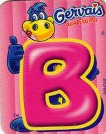 Magnets Magnet Gervais Danomino Alphabet B - Letters & Digits