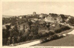 DAGLAN - Le Peyrusel Belle Vue Du Village - France