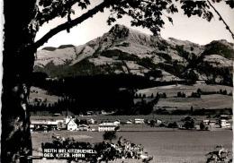 Reith Bei Kitzbühel Gegen Kitzbüheler Horn * 5. 8. 1973 - Kitzbühel
