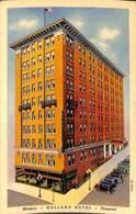 Modern - Holland Hotel - Fireproof  (1947) - Duluth
