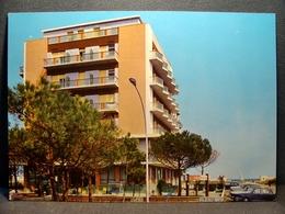 (FG.R15) MILANO MARITTIMA - Albergo Hotel AUSONIA (CERVIA, RAVENNA) NV - Ravenna
