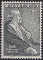 Belgie    .    OBP   .     967       .     **     .    Postfris ZONDER  Charnier    .  / .  Neuf SANS  Charniere - Unused Stamps