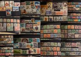 INDE - Lot De Timbres Anciens Et Plus Récents - Stamps