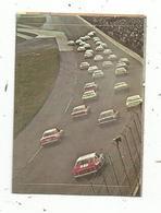 Chromos & Images , AUTOCOLLANT ,Interimage,n°178 , Sport Automobile , DAYTONA - Vieux Papiers