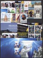 Vaticano 2016 Annata Completa/Complete Year MNH/** - Vaticano