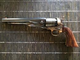 Réplique Pietta Colt 44 - Armes Neutralisées