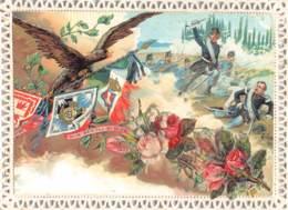 Collage Patriotisch Italen - Kreative Hobbies