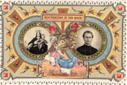 Collage Don Bosco - Kreative Hobbies