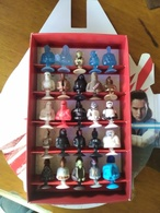 Coffret Micropopz Micro Popz Millenium Star Wars Leclerc Complet - Power Of The Force