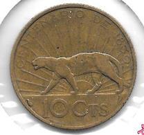 *uruguay 10 Centesimo 1930 Km 25  Vf - Uruguay