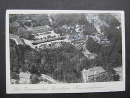 AK Bad Tatzmannsdorf 1942 //  D*33996 - Österreich