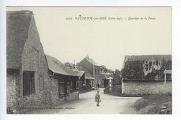 CPA Vattetot Sur Mer Quartier De La Forge - France