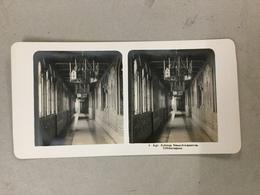 GERMANY   SCHLOSS NEUSCHWANSTEIN   Photo Stéréoscopique STEREO PHOTO Stereoview - Stereo-Photographie