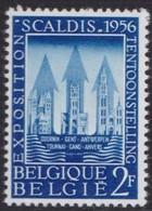 Belgie    .    OBP   .   990      .     **     .    Postfris ZONDER  Charnier    .  / .  Neuf SANS  Charniere - Unused Stamps
