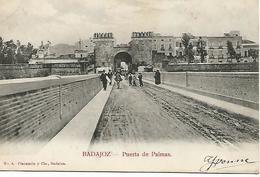 Badajoz - Badajoz