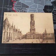Brugge Bruges Grand'Place Groote Markt - Brugge