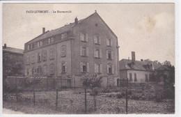 57 FAULQUEMONT Le Herrenwald - Faulquemont