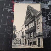 Bruges La Maison Flamande Au Parc - Brugge