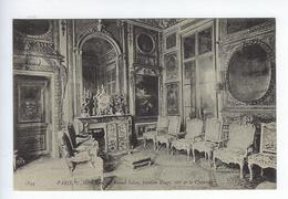 CPA Paris Hôtel Lauzun Grand Salon - Distrito: 04