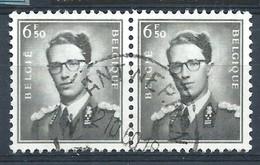 6,5 Frs En Paire Càd ANTWERPEN TTB - 1953-1972 Glasses
