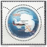 TAAF 2004 Yvert 389 Neuf ** Cote (2015) 3.60 Euro Aviation Vols Twin Otter - Terres Australes Et Antarctiques Françaises (TAAF)
