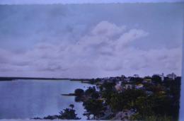 Abidjan Cote D'Ivoire Baie De Cocody Vue Du Jardin Public - Ivory Coast