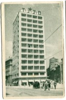 Grand Hotelk RIJEKA Street Life 1940'ies? - Croatia