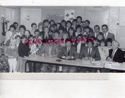 87 - LIMOGES - BUREAU ATHLETISME DU CAPO -1 ER CLUB ATHETISME LIMOUSIN -RARE PHOTO CLAUDE LACAN - Sport