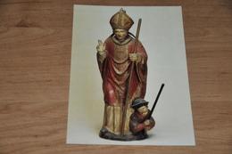 4206- Mechelen Malines, St. Romboutskathedraal, St. Rumoldus - Malines