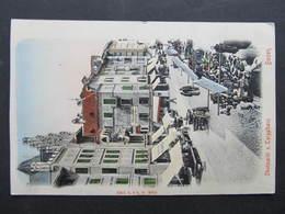 AK BOZANO Bolzano Prägekarte 1916 //  D*34037 - Bolzano (Bozen)