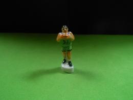 FEVE   SERIE BASKET 1996 - Sports