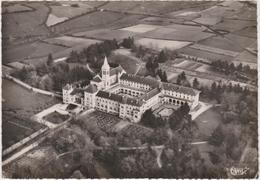 81  Dourgne Abbaye Sainte Scholastique Vue Panoramique - Dourgne