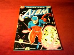 THE ATOM    No 1  1993 - DC