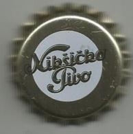 Beer Cap From Montenegro Niksicko Pivo New Type - Beer